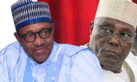 Tribunal: Buhari dedicates victory to God, Nigerians