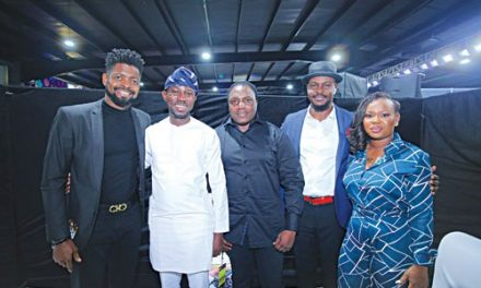Stand-up comedy is dying in Nigeria, Basketmouth cries out