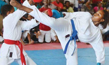 Involvement of female referees, judges, raising Karate in Africa — WKF President