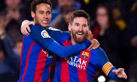 Messi on Neymar: 'I would be thrilled if he came back to Barcelona'