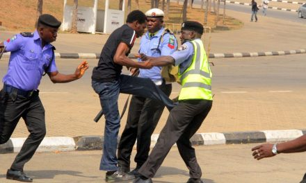 26-yr-old notorious suspect declared wanted for attacking policemen