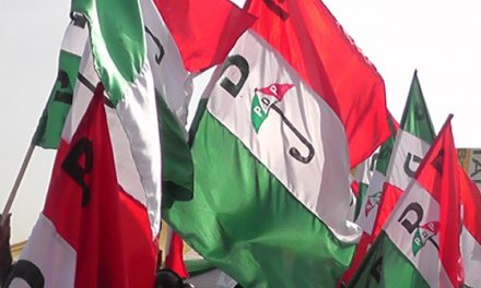 Breaking: Presidential tribunal verdict, a travesty of justice – PDP