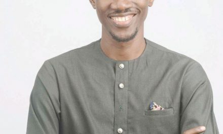 Isaac Oladipupo: Forging the frontiers of digital marketing, PR