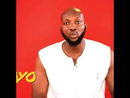 BBNaija's Tuoyo slams troll for making fun of him on social media
