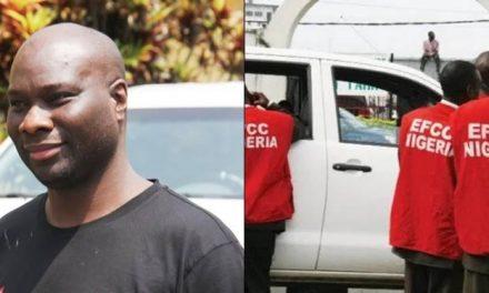 Suspected internet fraudster Mompha sues Efcc, demands 5 million naira