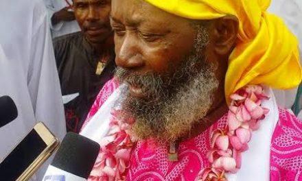 'Tinubu a good choice for 2023' —  Maharaji