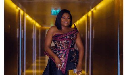 #AMVCA2020: Funke Akindele,Toyin Abraham, Ramsey Nouah, others win big