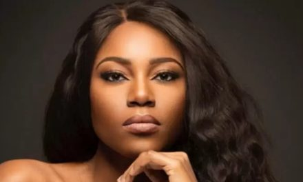 Yvonne Nelson sends message to ladies investing in looking perfect