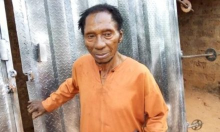 """""""I marry another wife anytime my older wives insult me"""" — Enugu Native doctor with 58 wives says"""