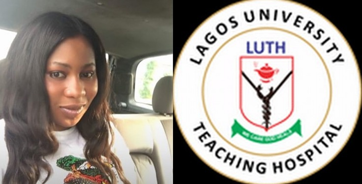 My uncle went to LUTH to get tested for coronavirus, they told him to pay N1.2m – Nigerian lady