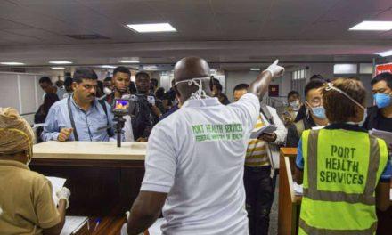 Coronavirus: FG Imposes Travel Ban On 13 Countries