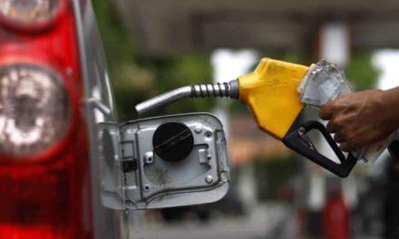 Just In – Petrol Pump Price Now N130 Per Litre