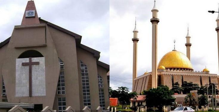 Coronavirus: Lagos set to stop Sunday church gatherings, Juma'at services.