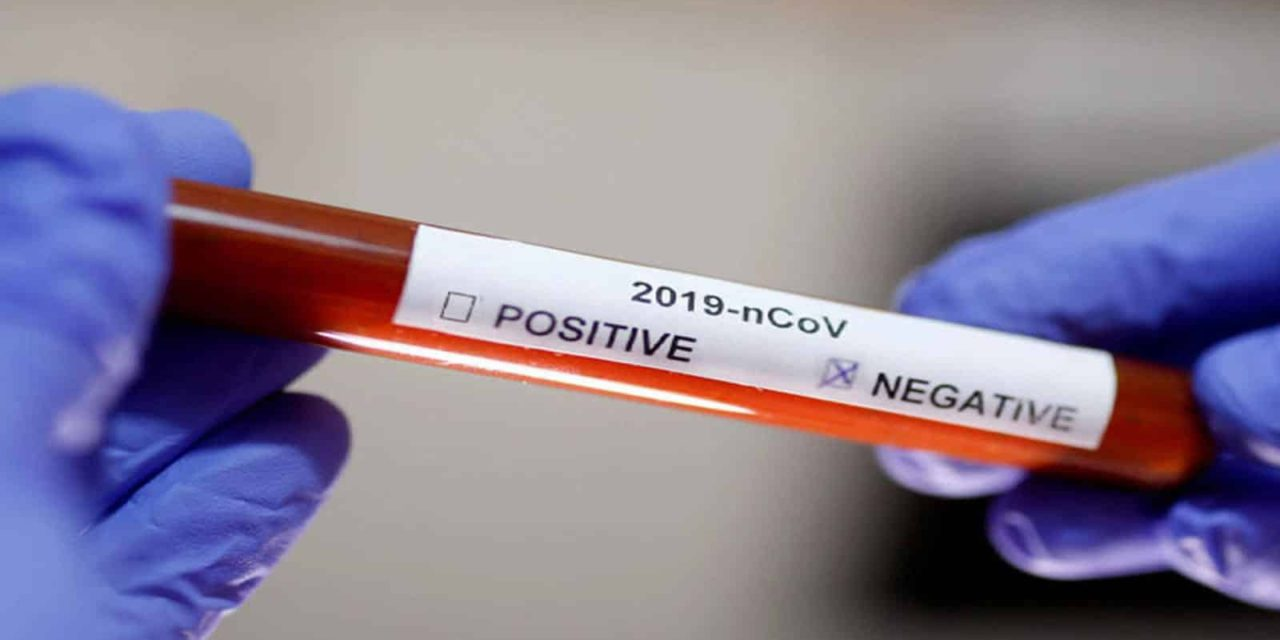 BREAKING: 4 Nigerian Doctors Placed In Isolation After Contact With US Returnee Suspected Of Having Coronavirus