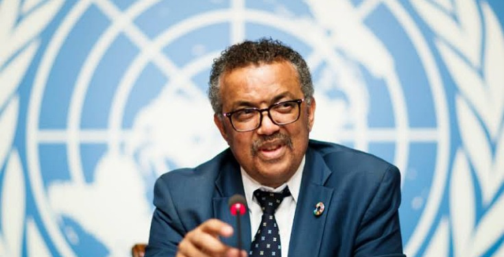 'Africa should prepare for the worst, it is likely there are more coronavirus cases than reported' – WHO DG, Tedros Adhanom Ghebreyesus