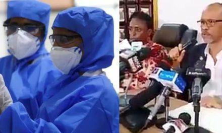 #COVID19: Over 1300 Coronavirus Suspects Under Watch In Lagos