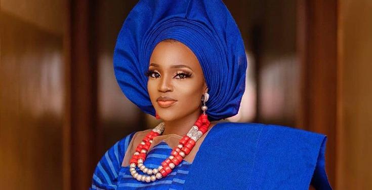 """Tomboy doesn't mean you are a lesbian"" – Actress Bukunmi Oluwashina"