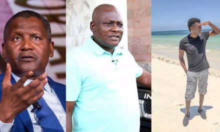 Convert your factories and use them to manufacture face masks, sanitizers and ventilators – Omokri pleads with Dangote, Innoson boss