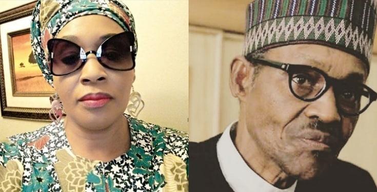 "Coronavirus: ""Buhari is very sick with persistent coughing""- Kemi Olunloyo"