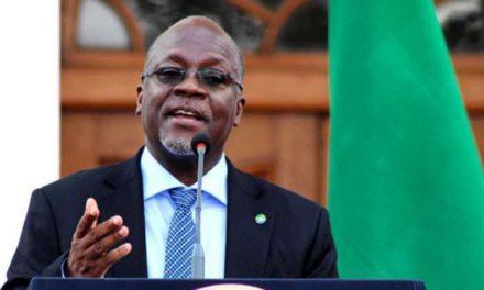 I won't close churches, coronavirus can't survive in the body of Christ – Tanzania President