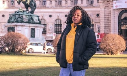Nigerian TV Host, Tobi Akingbade shares her scary symptoms after surviving coronavirus