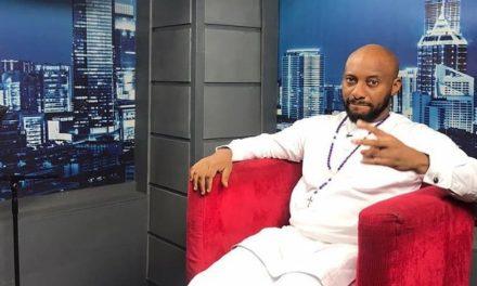 Give Nigerians 50,000 naira each – Yul Edochie