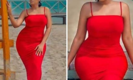 """I love being single. It's my choice, not a sentence"""" – Juliet Ibrahim says in Valentine's Day message"""
