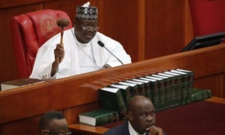 Senate Approves HND As Minimum Qualification For President, Governors