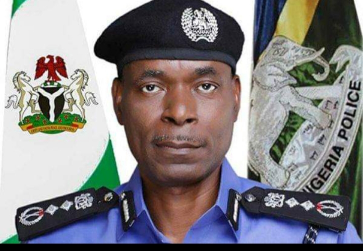 Coronavirus: Don't come to police stations – Inspector-General of Police advises Nigerians