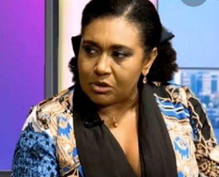 Hilda Dokubo tells pastors with supernatural powers to go and heal coronavirus patients in hospitals