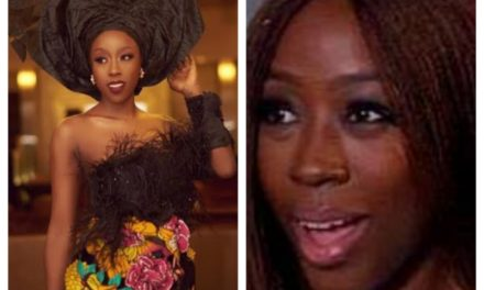 Beverly Naya reacts to stay-at-home advice to Nigerians over coronanvirus