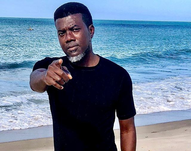 """""""Don't let people rush you into marriage by telling you your mates are married"""" – Reno Omokri"""
