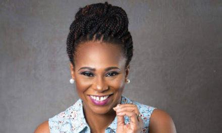 Coronavirus: Actress Nse Ikpe-Etim in self-Isolation after returning from the UK