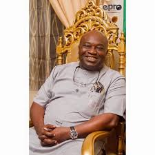 'Coronavirus can't get to Abia State because it is the only State mentioned in the Bible' – Gov. Ikpeazu