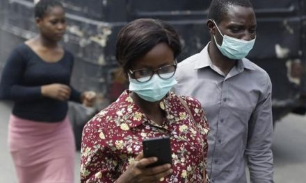 'Do not wear masks if you are not sick or not caring for someone who is sick' – WHO warns