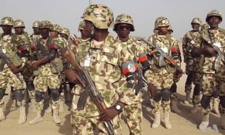 Coronavirus Lockdown: Soldier shoots man dead in Delta