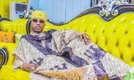 'Coronavirus will disappear in 6 days' – Oluwo of Iwo