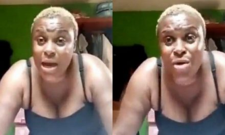 'Married men I sleep with for money are not picking my calls because they're home with their wives' – Nigerian single mother cries out