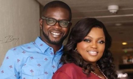 Nigerian lawyer argues why Funke Akindele and JJC Skillz's conviction cannot stand in law