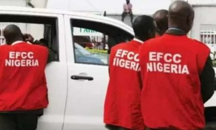 Staff of Union Bank arraigned by EFCC over N1.2m fraud