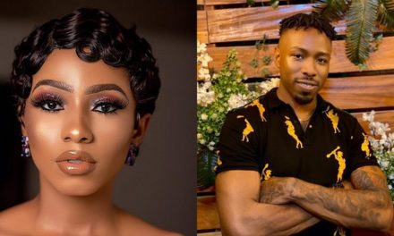 BBNaija's Mercy and Ike set to premiere reality TV show this April