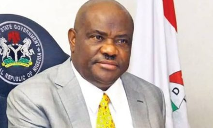 Gov Wike relaxes lockdown in Rivers State, permits Christians to celebrate Easter with full congregation