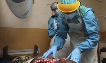 COVID-19 frontline health workers to receive 50,000 Naira per day