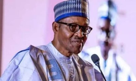 Full Text Of President Buhari's Address To The Nation