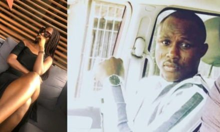 """""""Hustle, get a car and get back to me"""" – Lady tells man who swung by her DM"""