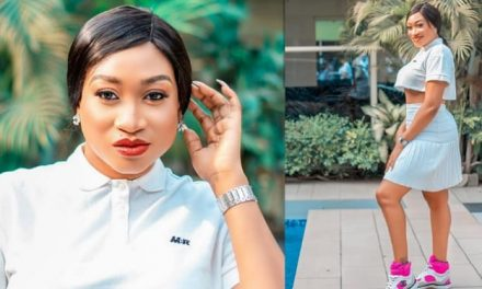 """""""You are old already, Settle down and stop dressing like a pornstar""""- Man blasts actress Oge Okoye"""