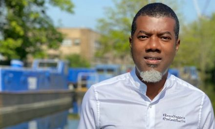 """""""Don't marry an expensive lady without income, look before you leap, or you will rue and weep""""  – Reno Omokri"""