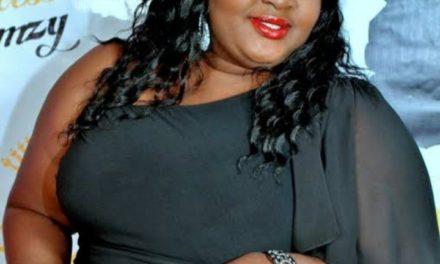 Nollywood actress, Eniola Badmus gives coronavirus a new name