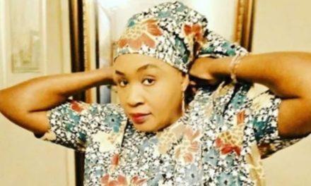 'God chose me to heal Nigeria of Coronavirus' says Kemi Olunloyo