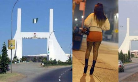 """""""Abuja men are mad"""" – Lady reveals how they """"deceive' ladies"""